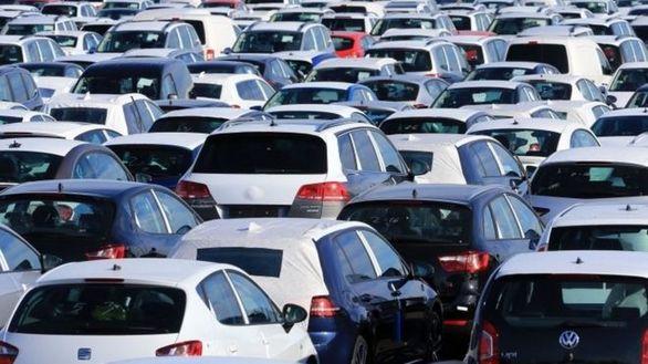 بحران در بازار خودرو انگلستان