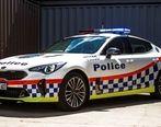 همکاری کیا و فوجیتسو روی فناوری خودروهای پلیس