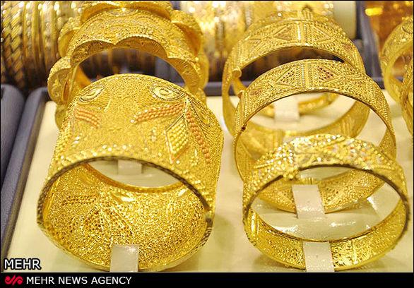 دلیل افزایش دوباره قیمت طلا و سکه