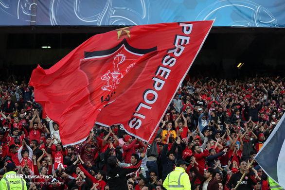 پرسپولیس ششمین باشگاه فوتبال پرطرفدار جهان شد