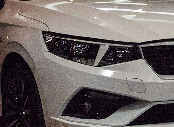 اولین ملاقات با محصول جدید ایران خودرو