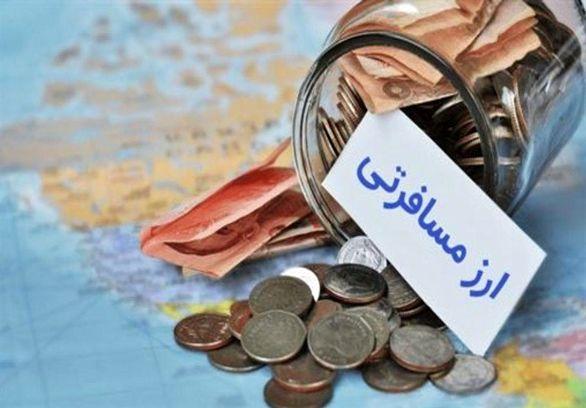 قیمت خرید و فروش دلار و ارز مسافرتی / سه شنبه 15 آبان