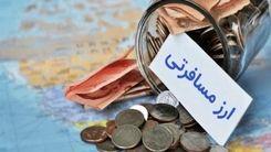 نرخ خرید و فروش دلار و ارز مسافرتی در شعب بانک ها / دوشنبه 14 آبان