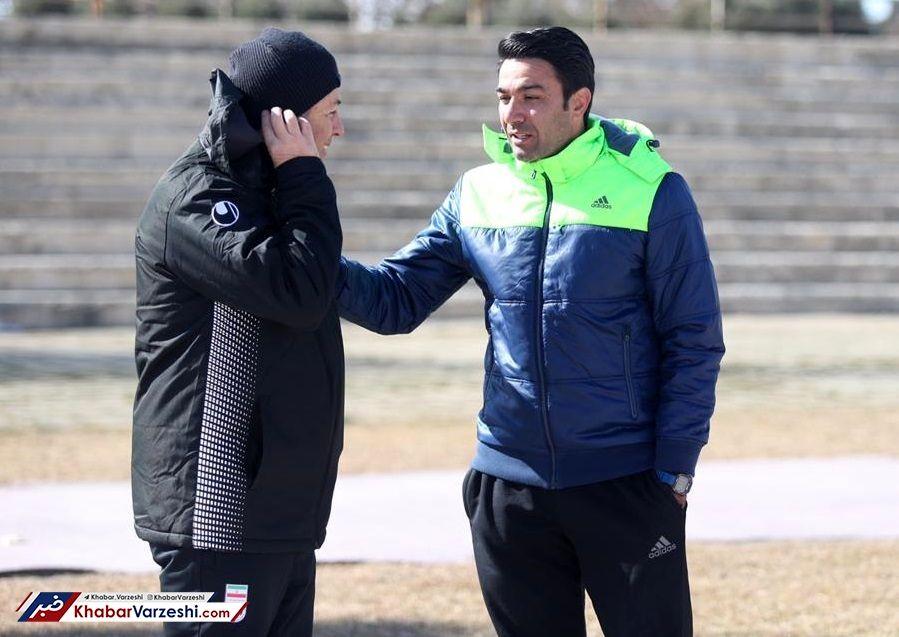 اسکوچیچ: قول صعود به جام جهانی ندادم!