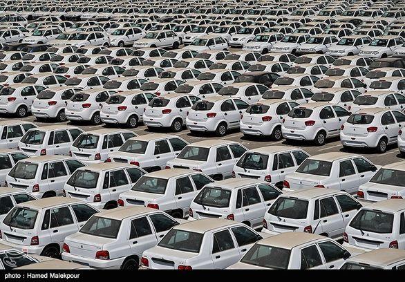 آمادگی شرایط برای قیمت گذاری حاشیه بازار خودرو