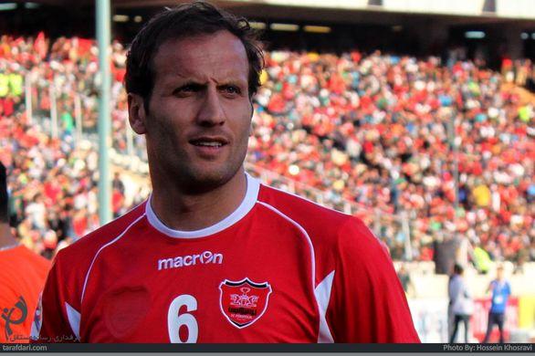 خداحافظی تلخ بازیکن معروف فوتبال
