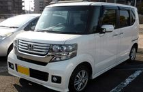 لیست پرفروش ترین خودروها در ژاپن