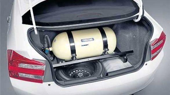 بی توجهی به خودروهای LPG در ایران