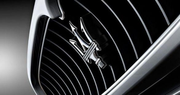 مازراتی به موتورهای درون سوز وفادار می ماند