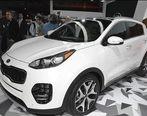 قیمت انواع خودرو کیا اسپورتیج کارکرده در بازار + جدول