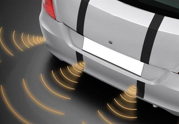 سنسور دنده عقب خودرو چطور کار می کند؟