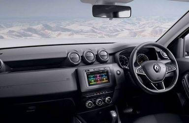 رنو داستر مدل 2020