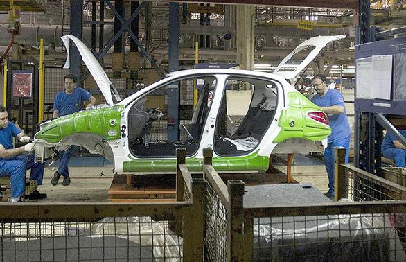 جزییات تولید 3 خودروی ارزان قیمت