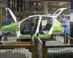 سونامی تولید خودروهای ناقص توسط خودروسازان
