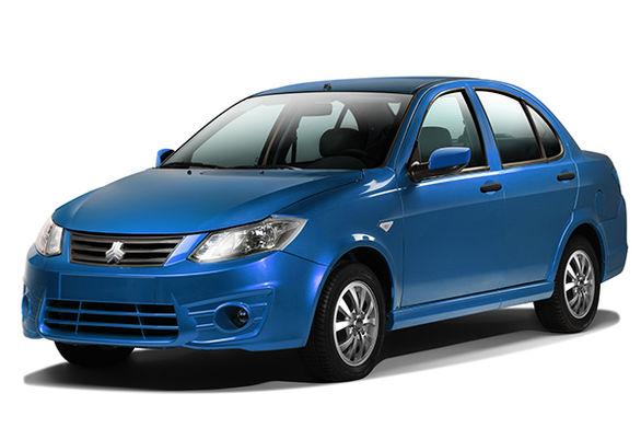 قیمت انواع خودروهای سایپا در بازار | ساینا چند؟