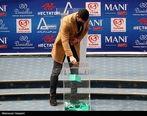رای احسان حاج صفی به رقیب علی کریمی جنجالی شد + عکس