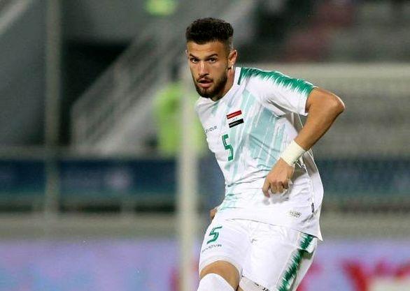 تست کرونای ستاره حریف تیم ملی فوتبال ایران مثبت شد