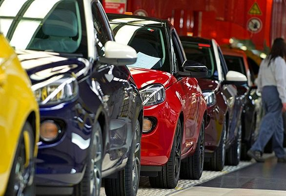 خسارت باورنکردنی کرونا به صنعت خودرو اروپا