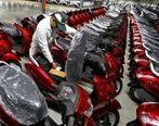 قیمت انواع موتورسیکلت در بازار ایران (تصاویر)