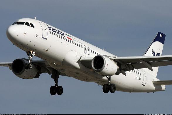 سقوط آزاد شدید قیمت بلیت پروازهای داخلی