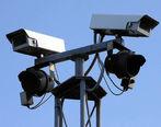 خطای دوربین های قدیمی پلیس اعلام شد