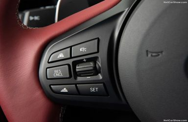 تویوتا سوپرا مدل 2020 نسخه ویژه بازار آمریکا