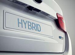 آشنایی با انواع خودروهای هیبریدی