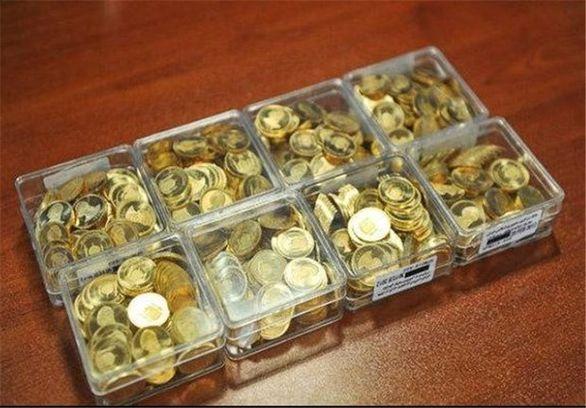 قیمت طلا، قیمت سکه و قیمت ارز امروز پنجشنبه 25 بهمن