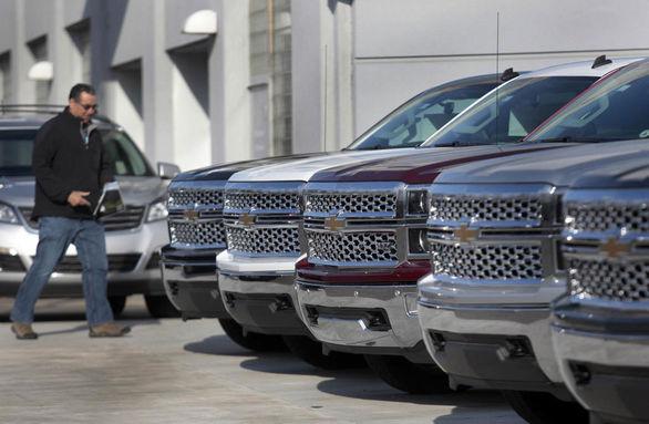 نگرانی خودروسازان آمریکایی از موج جدید کرونا