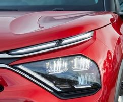 زیر و بم خودرو سیتروئن C4 مدل 2021 را ببینید