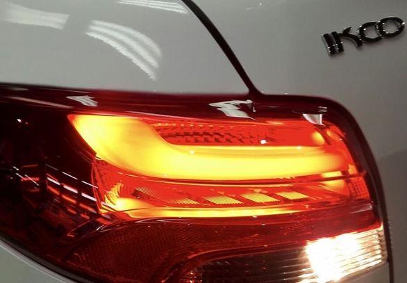 3 محصول جدید ایران خودرو در راه است (اسامی)