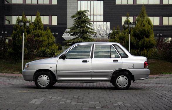 اولین واکنش بازار خودرو به فروش فوری سایپا