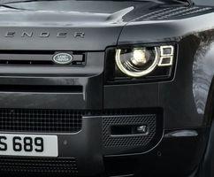 جدیدترین مدل لندروور دیفندر را ببینید