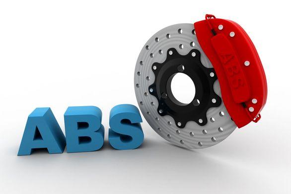 ترمز ABS چیست و چگونه کار می کند؟
