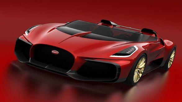 3 خودروی جدید بوگاتی که دنیا را تکان خواهد داد (تصاویر)