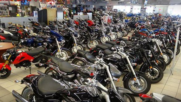 قیمت انواع موتورسیکلت لوکس در بازار