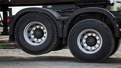 واردات مشروط لاستیک خودروهای سنگین با ارز 4200 تومانی