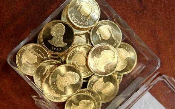 امروز در بازار سکه و طلا چه گذشت؟ پنجشنبه 10 آبان