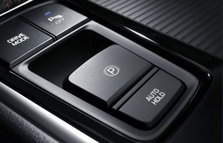 از سیستم Auto Hold چه می دانید؟