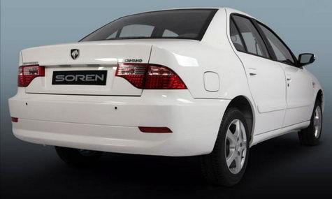 جزئیات بیشتر از حذف آپشن از محصولات ایران خودرو