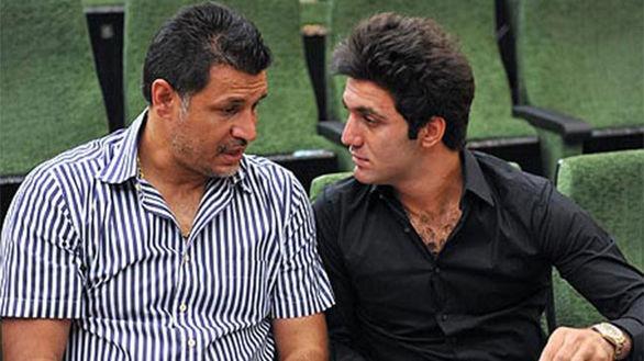 شکایت کاپیتان پرسپولیسی از بازیگر استقلالی (سند)
