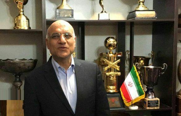 فتحی بعد از برد استقلال: برای داور بازی متاسفم
