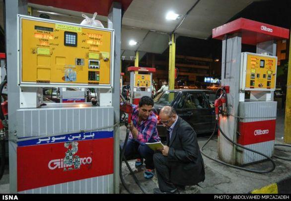 قیمت بنزین در سال 98 مشخص شد
