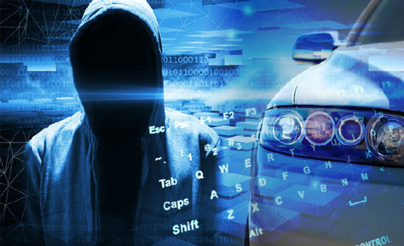 پروتکل امنیت سایبری در صنعت خودرو ژاپن