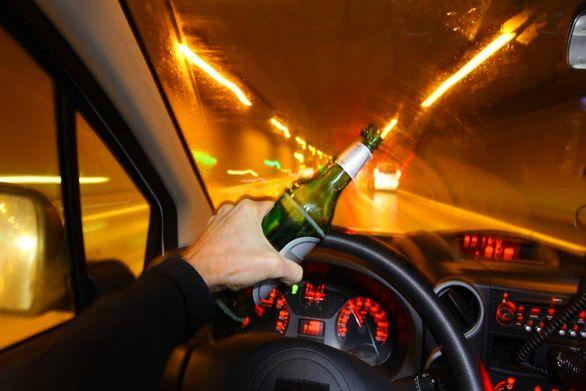 طرح 1000 میلیارد دلاری برای کاهش تصادفات ناشی از مصرف الکل