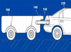 تویوتا سیستم سوخت رسانی خودکار را ثبت اختراع کرد