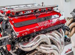 چرا از موتور خودروهای فرمول یک در خودروهای عادی استفاده نمی شود؟