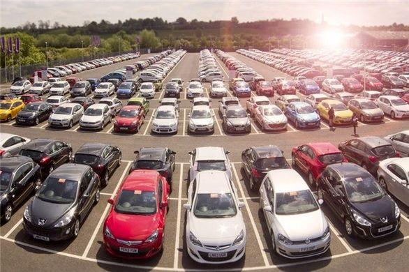 بزرگ ترین خودروسازان دنیا را بشناسید | اینفوگرافیک