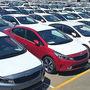 تا امروز فقط 4500 دستگاه خودرو از گمرک ترخیص شده است