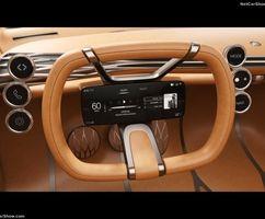 آینده خودرو هیوندای جنسیس را ببینید